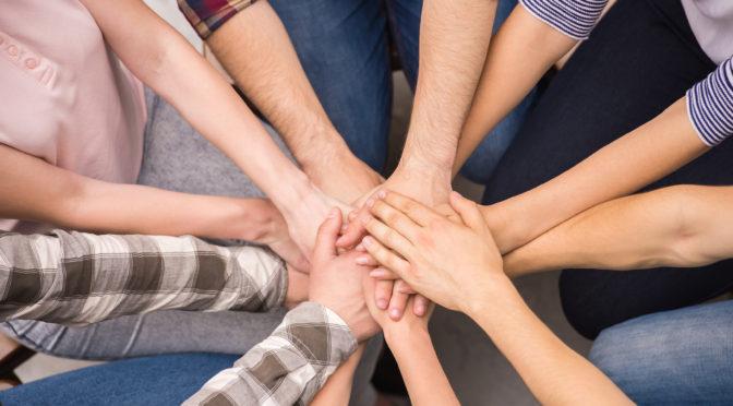 Gemeinsam Konflikte und Krisen meistern – laufende Gruppe